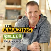 The Amazing Seller Podcast with Scott Voelker