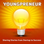 Youngpreneur's Podcast with Victor Ahpene