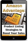 Amazon Advantage by Karon Thackston