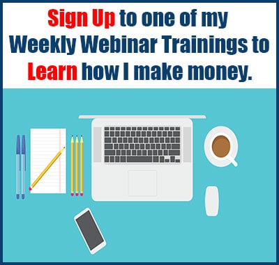 Free Online Business Training Webinar